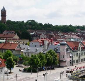 Ronneby vill bli europeiskt center för cradle to cradle