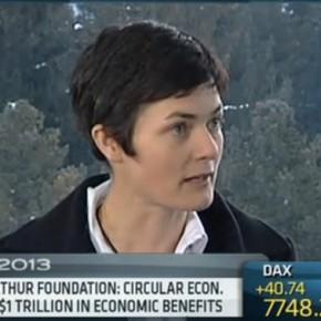 700 miljarder dollar att tjäna på cirkulär ekonomi
