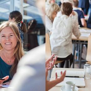Cirkulära affärsmodeller hos Business Region Göteborg