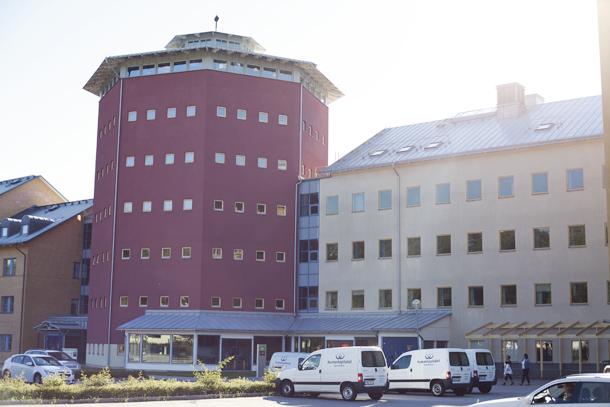 Soft Center Ronneby