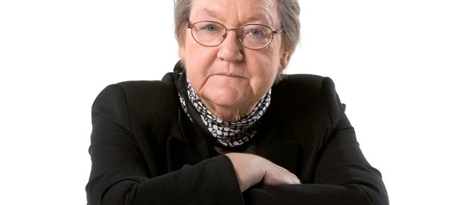 Marit Paulsen
