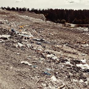 Vems ansvar är avfallet?