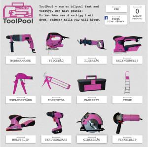 ToolPool