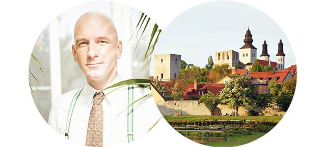 Behöver du kompetens inom cirkulär ekonomi i Almedalen?