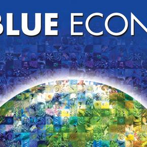 Blue Economy löser lokala problem med resurser som redan finns