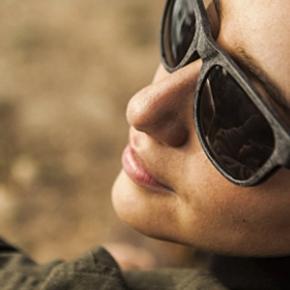 Solglasögon från Karün, Blue Economy, förbud mot engångsplast