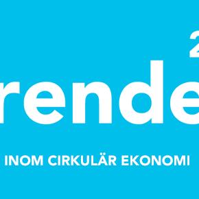 Boka föreläsningen Trender inom cirkulär ekonomi
