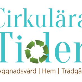 Minimässa om cirkulär ekonomi 4-5 maj i Göteborg