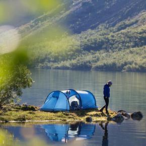 Hyr tält i sommar, solglasögon från FilippaK, Peder Skrivares skola prisad