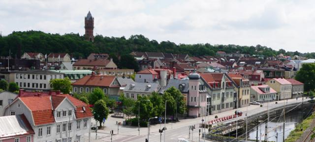 Vad gör Sveriges kommuner för cirkulär ekonomi?