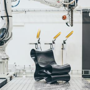 Sculptur, Trä 2019, klimat och cirkulär ekonomi