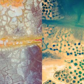 Industriell symbios:Att recirkulera vatten