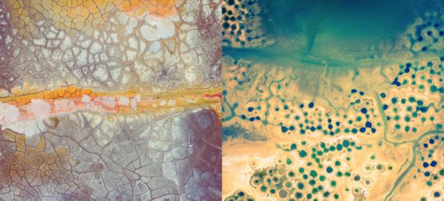 Industriell symbios: Att recirkulera vatten