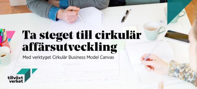Välkommen på möte om Cirkulär Business Model Canvas