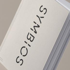 Nu kan vår bok Symbios förbeställas